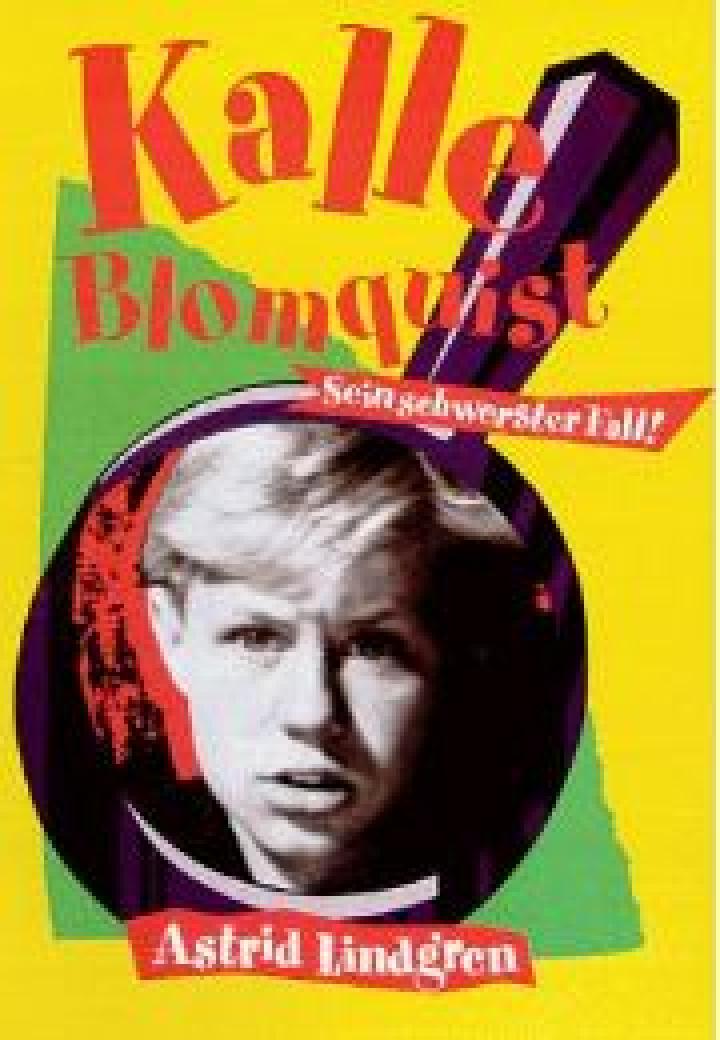 Kalle Blomquist Film