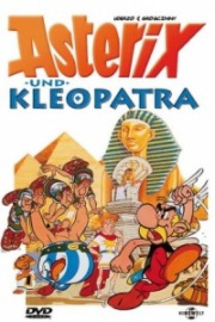 asterix und kleopatra stream