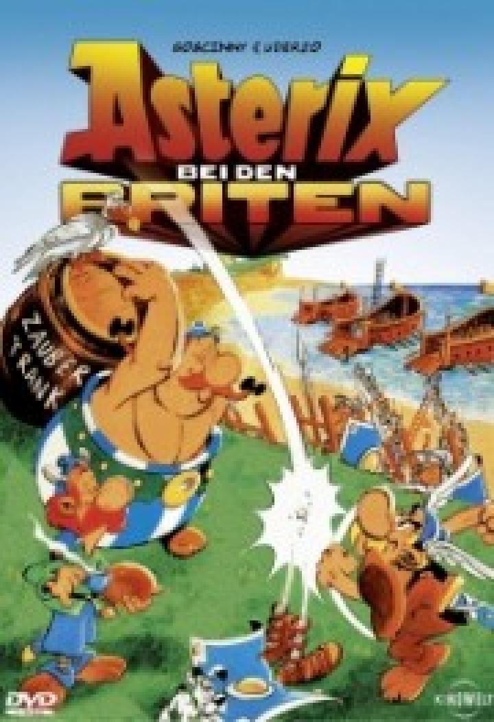 Asterix Bei Den Briten Film
