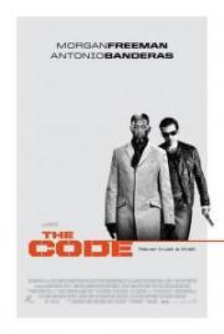 The Code – Vertraue Keinem Dieb
