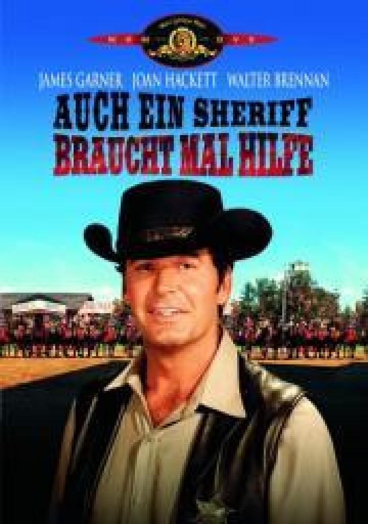 Auch Ein Sheriff Braucht Mal Hilfe Ganzer Film