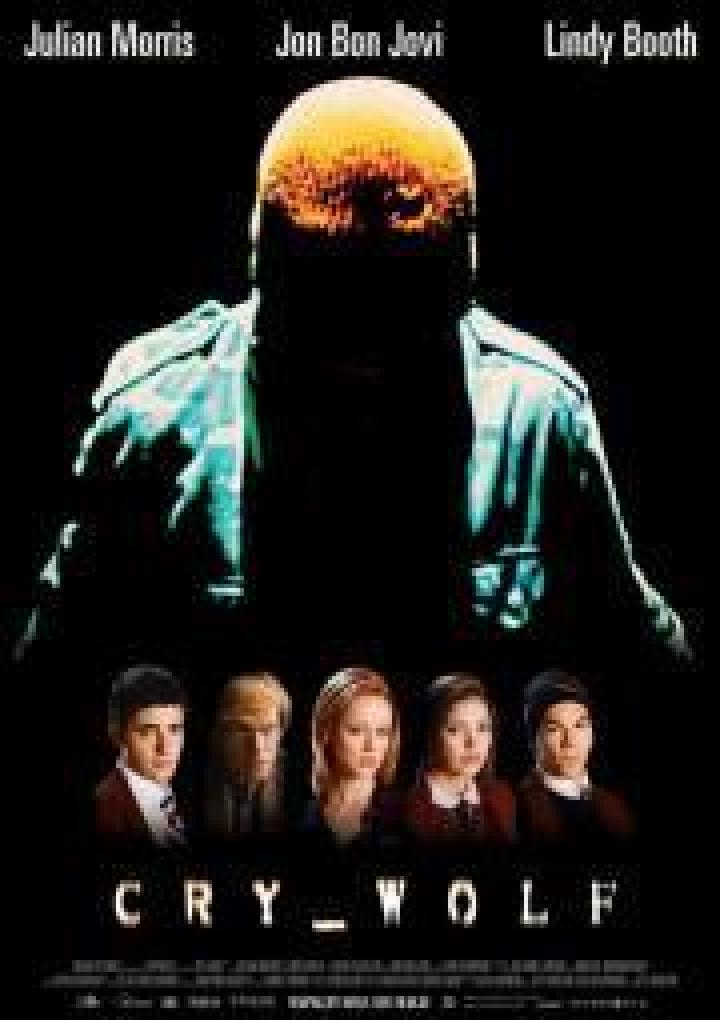 Cry Wolf (2005) - Filmer - Film . nu