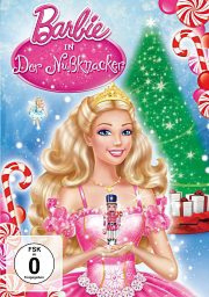 Barbie Und Der Nussknacker Ganzer Film