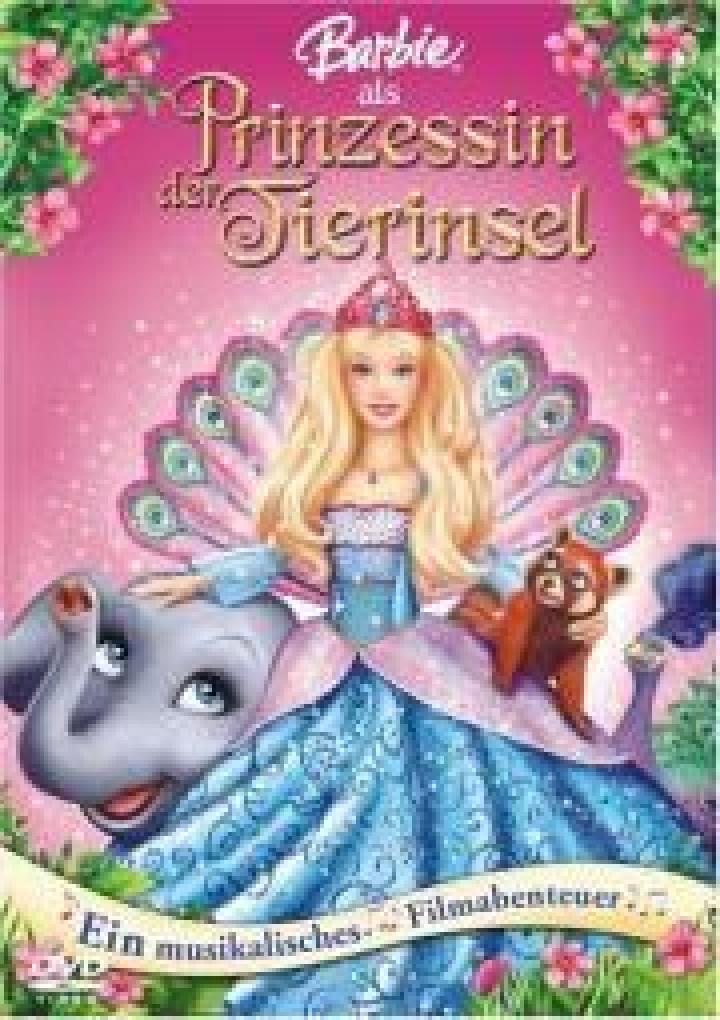 Der Neueste Barbie Film