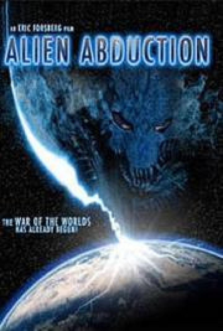Alien Abduction Film