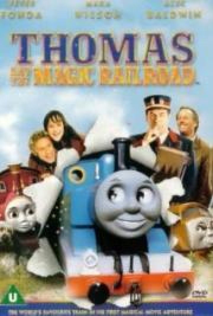 Thomas Die Lokomotive Film