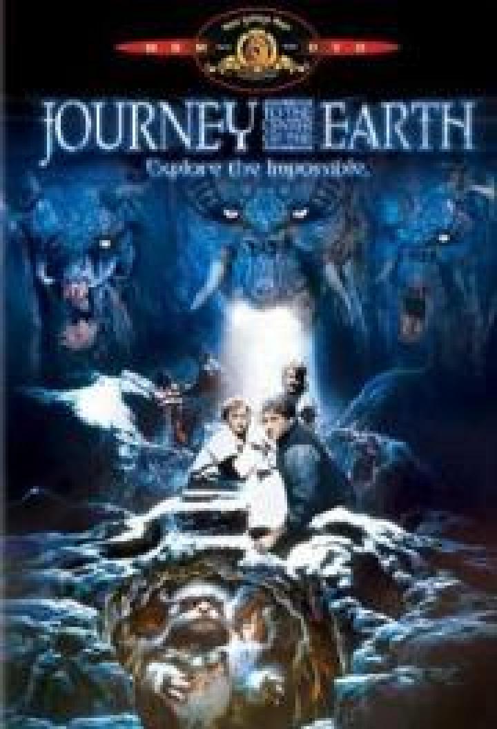 Die Reise Zum Mittelpunkt Der Erde Trailer