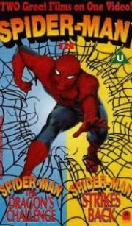 Spiderman Gegen Den Gelben Drachen