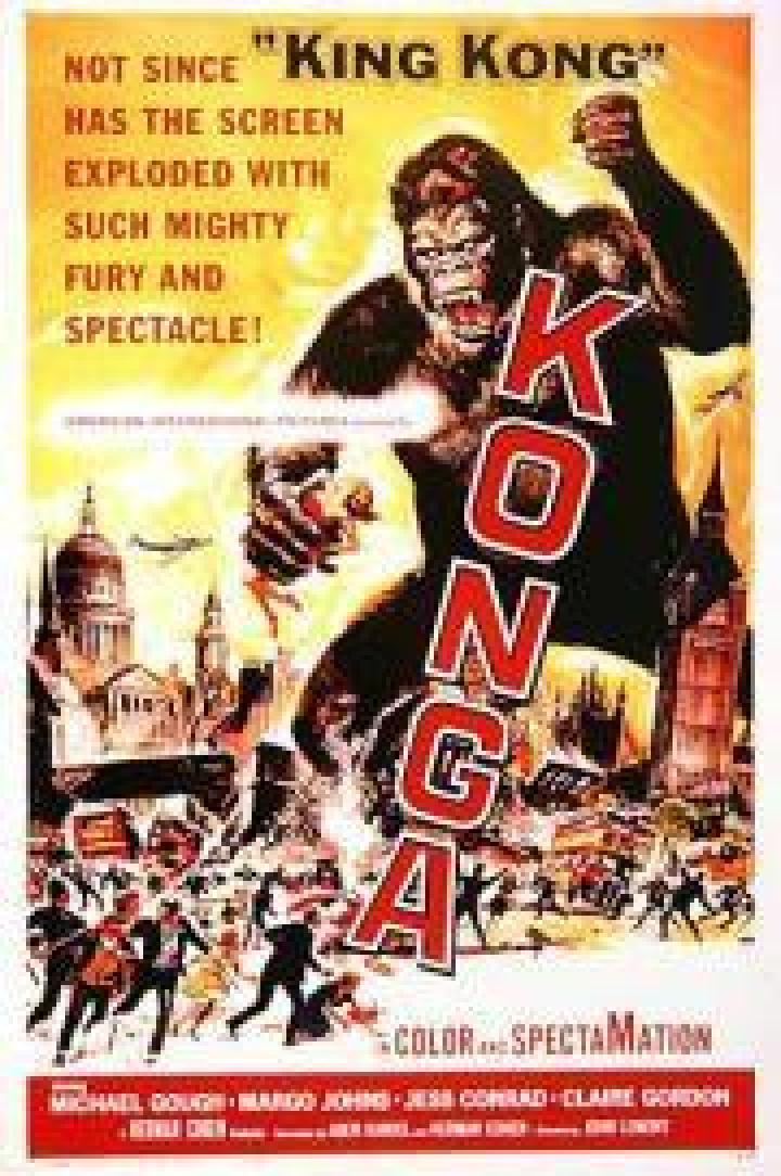 King Kong Kritik