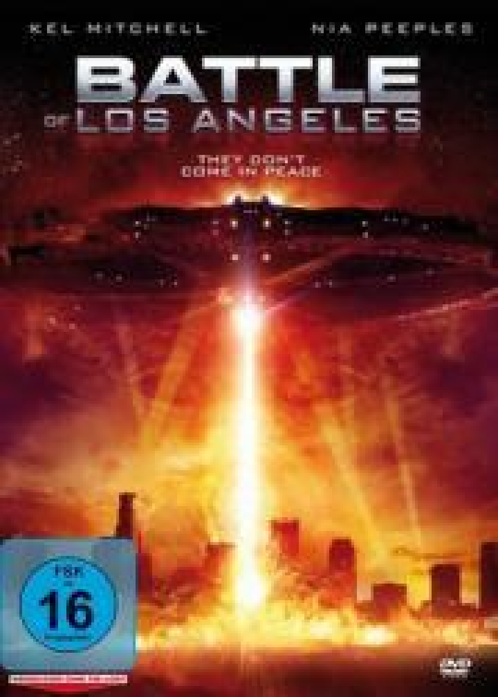 battle of los angeles film 2011 kritik trailer