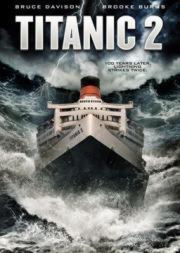 Titanic 2 – Die Rückkehr
