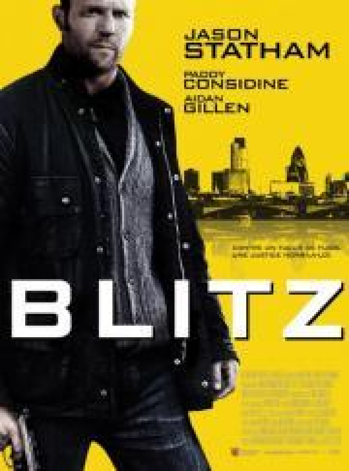 blitz cop killer vs killer cop film 2011 kritik trailer news moviejones. Black Bedroom Furniture Sets. Home Design Ideas