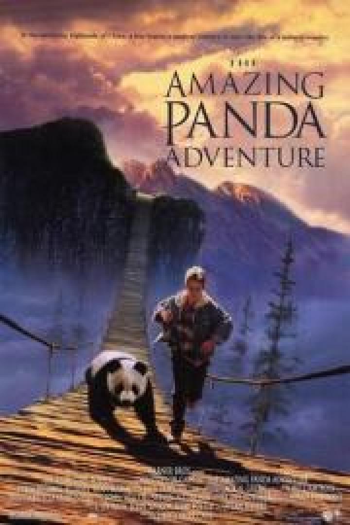 Panda movies