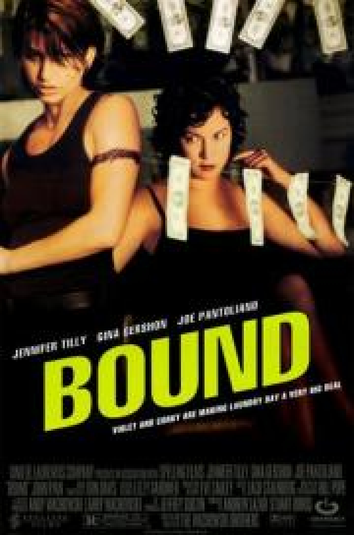 Bound – Gefesselt