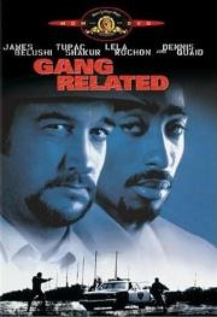 Tupac Shakur Filme und Serien   Moviejones