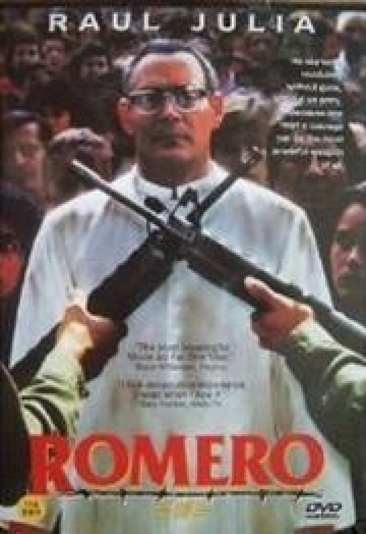 romero movie discussion The northern kentucky justice & peace committee and the social concerns committee of mother of god parish are planning two events to celebrate the legacy of el.