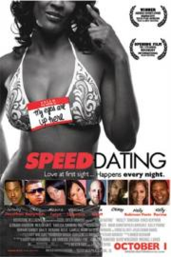 Houston speed dating movie preview