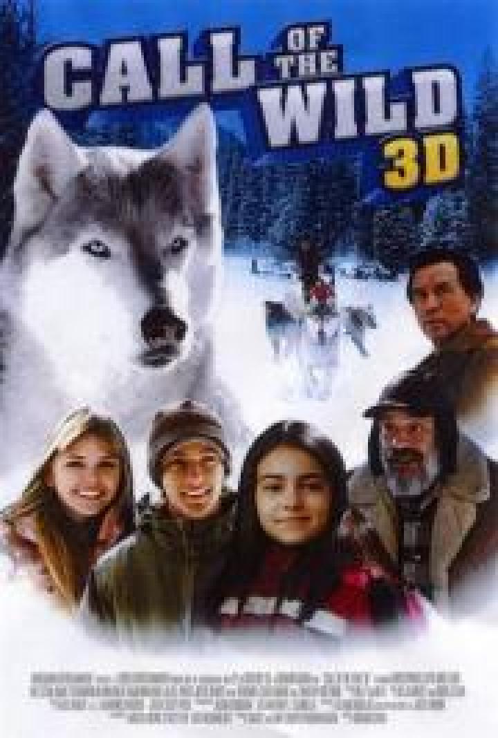 Ruf Der Wildnis Film
