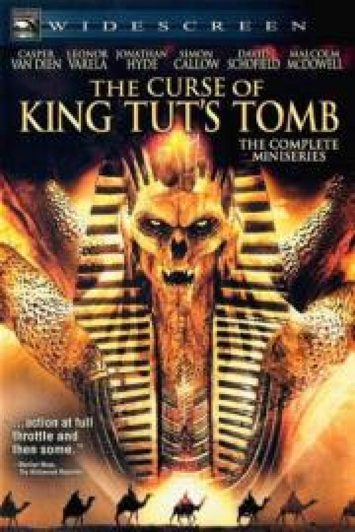king tut - der fluch des pharao