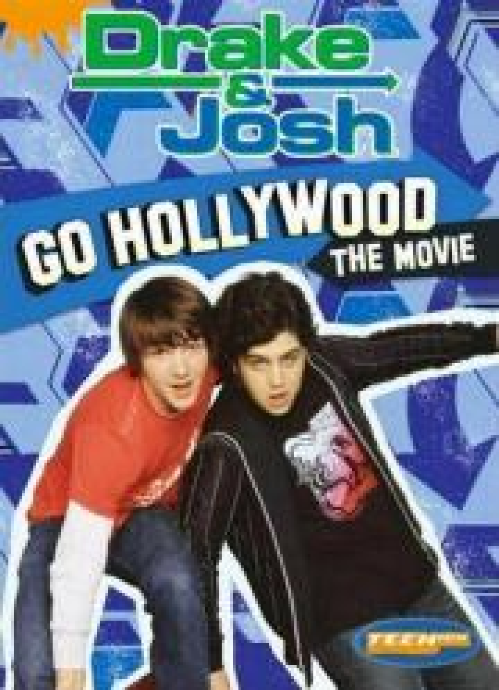 Drake And Josh Unterwegs Nach Hollywood