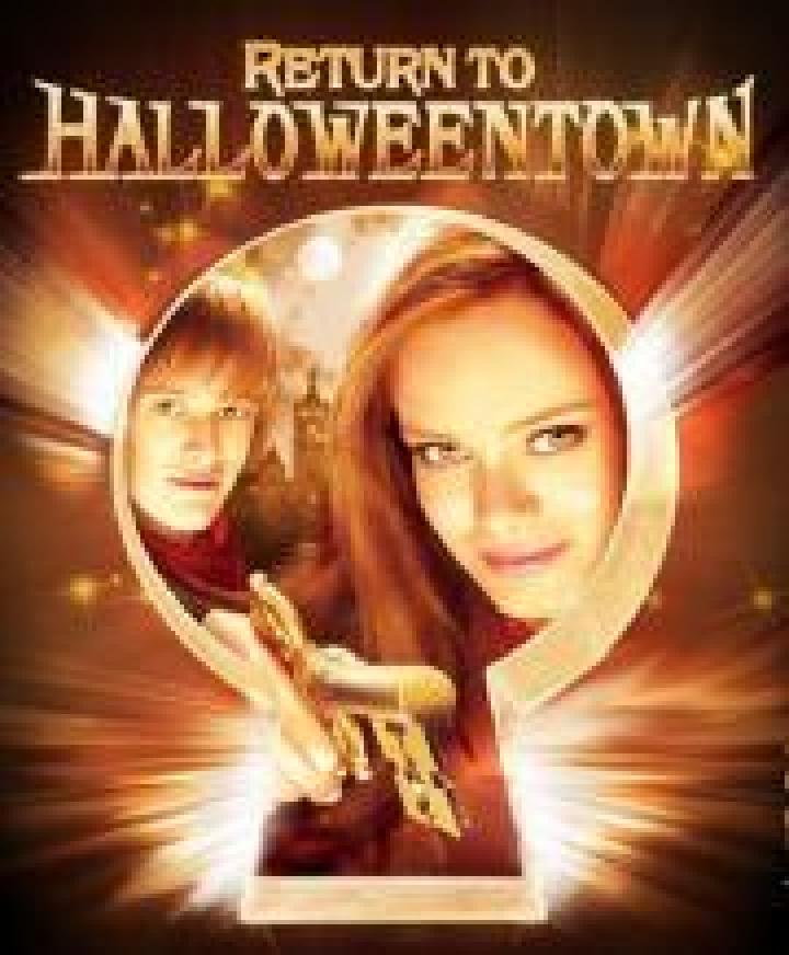 Halloweentown 4 Stream