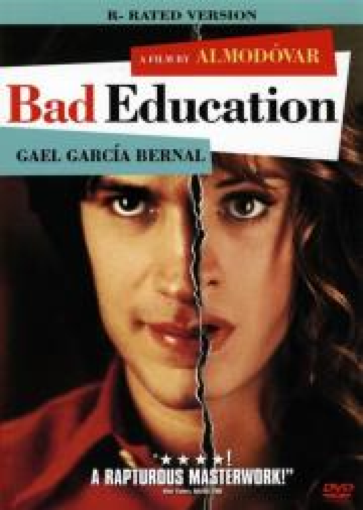 la mala educaci243n schlechte erziehung film 2004