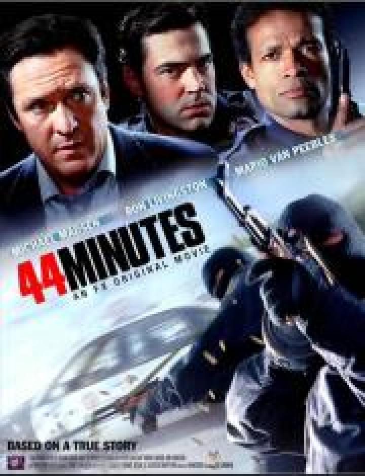 44 Minuten – Die Hölle Von Nord Hollywood