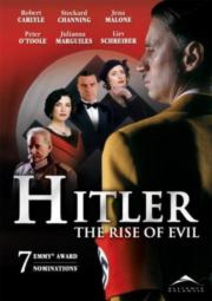 Hitler der aufstieg des bösen