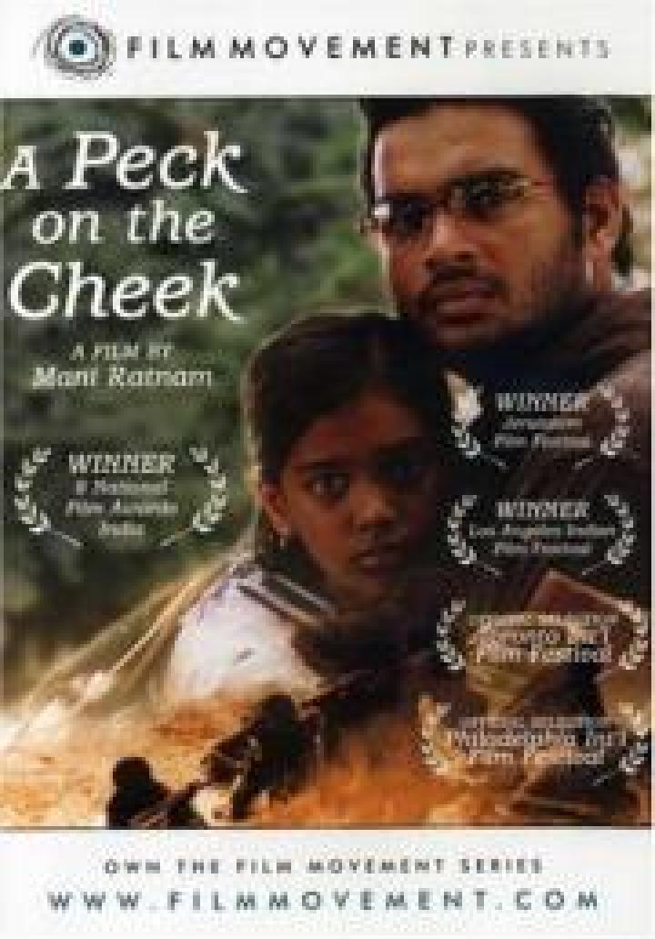 Ein Kuss auf die Wange | Film 2002 - Kritik - Trailer