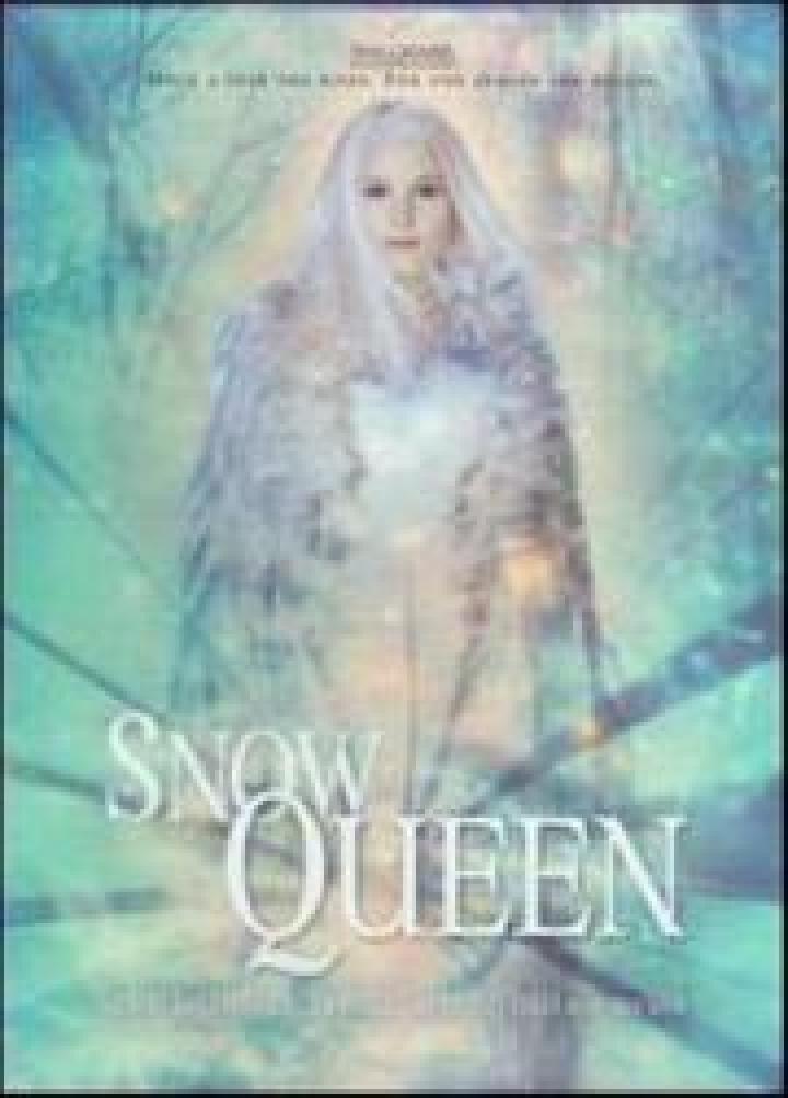 Die Schneekönigin 2002 Stream