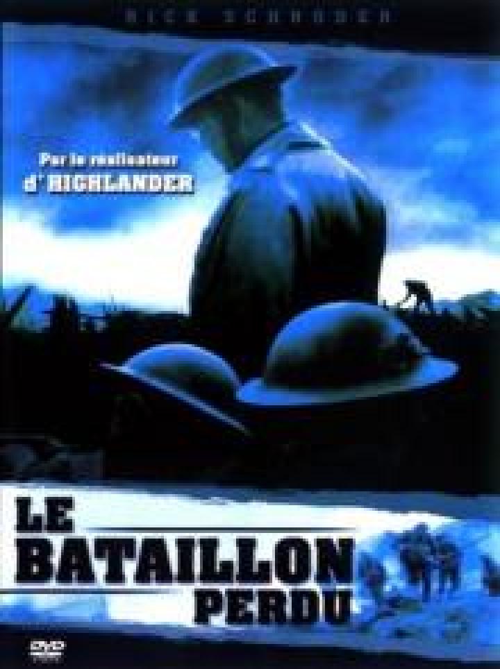 Das Verlorene Bataillon
