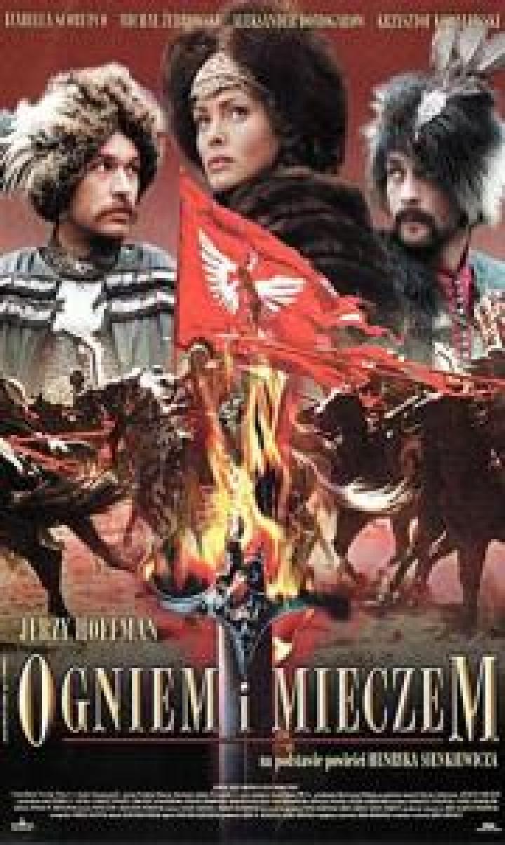 Mit Feuer Und Schwert Film