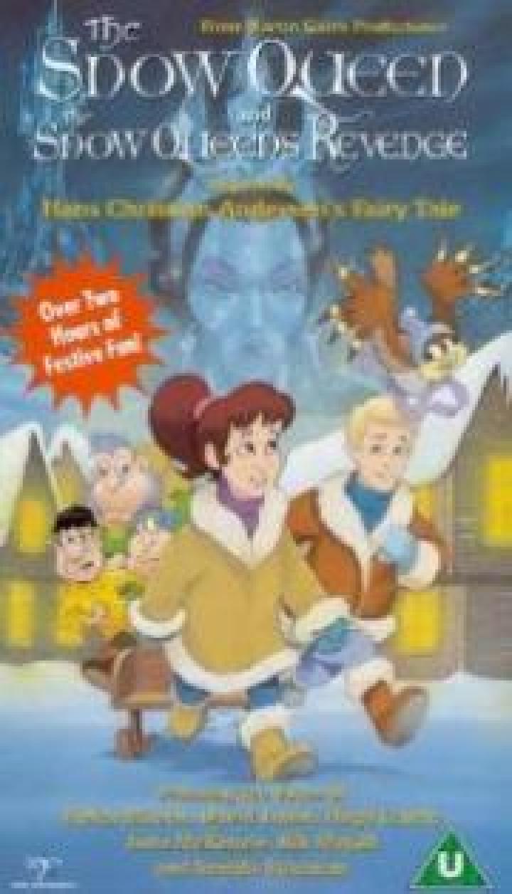 Schneekönigin 2 Film