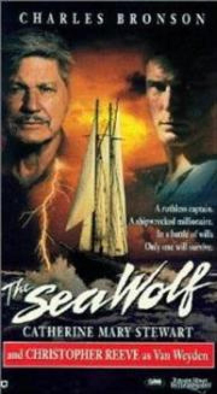 der seewolf film 1993 kritik trailer news moviejones