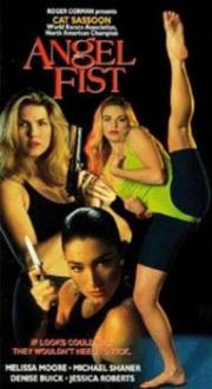 Angelfist angelfist   film 1993 - kritik - trailer - news   moviejones