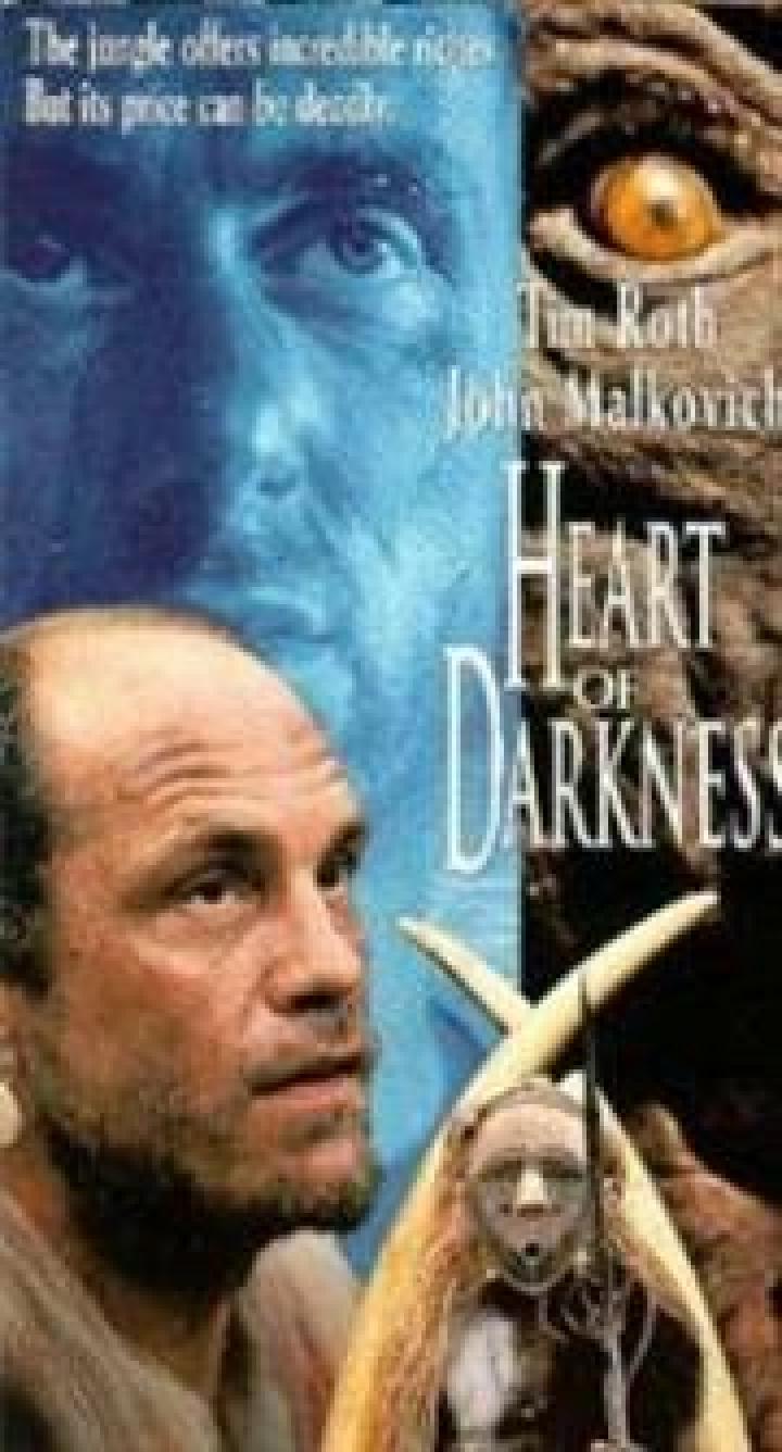 Herz Der Finsternis Film