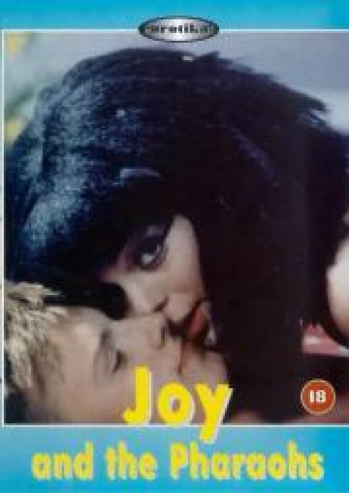 Joy Tempel Der Lust