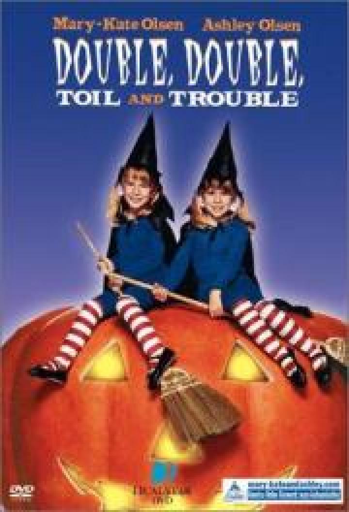 Halloween Twins Jetzt Hexen Sie Doppelt Stream