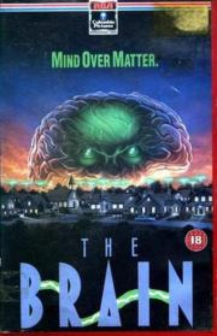 Das Gehirn | Film 1988 - Kritik - Trailer - News | Moviejones