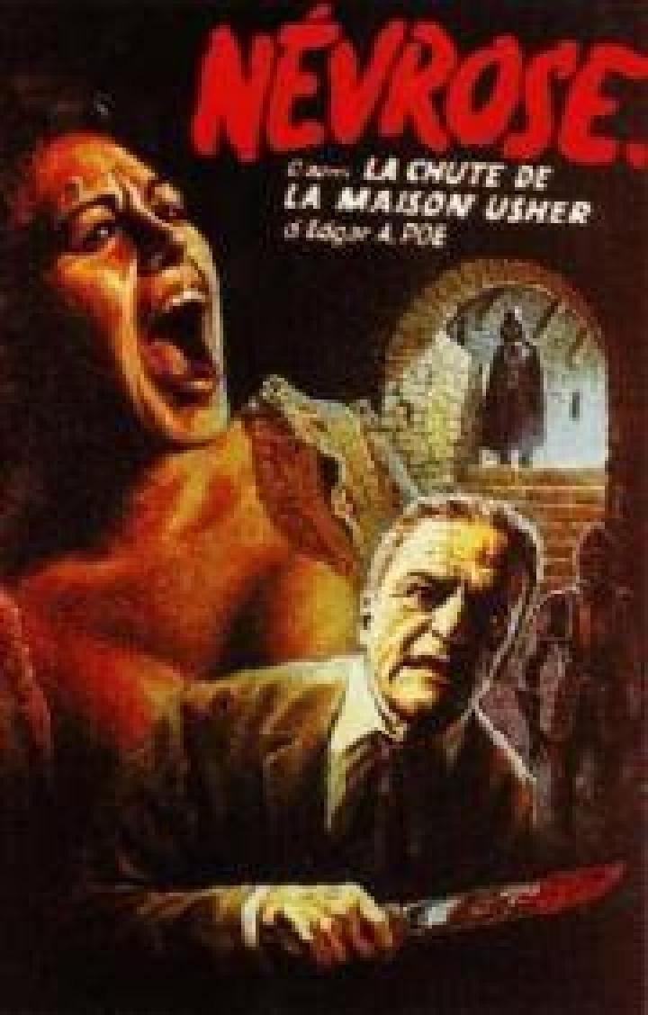 Die Rache Des Hauses Usher Film 1982 Kritik Trailer