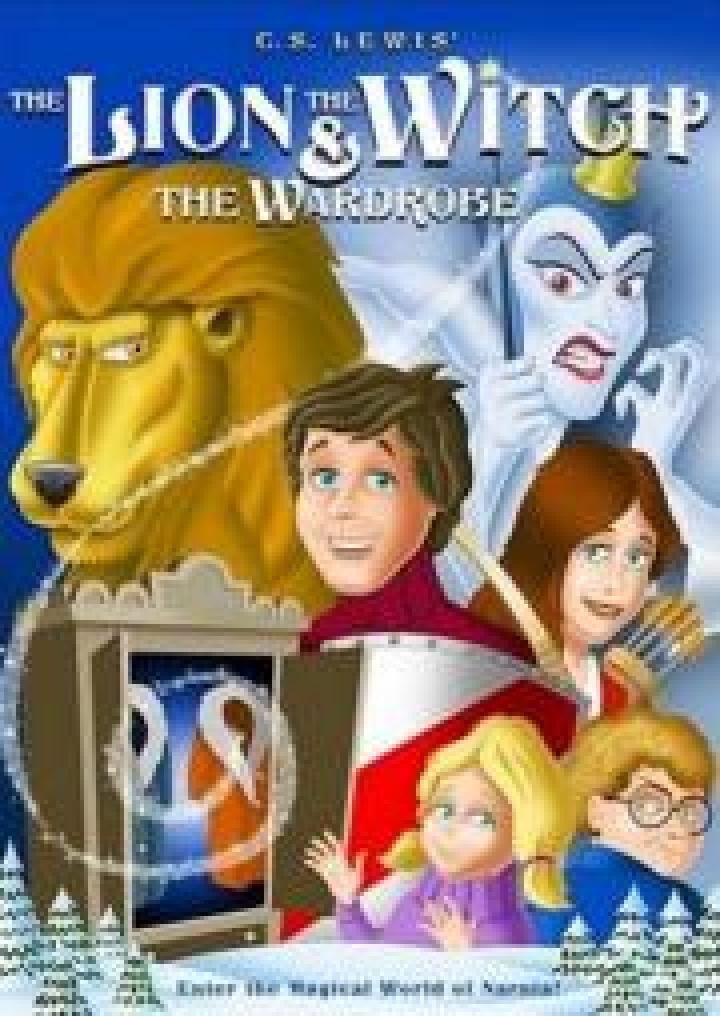Der König Von Narnia 1979