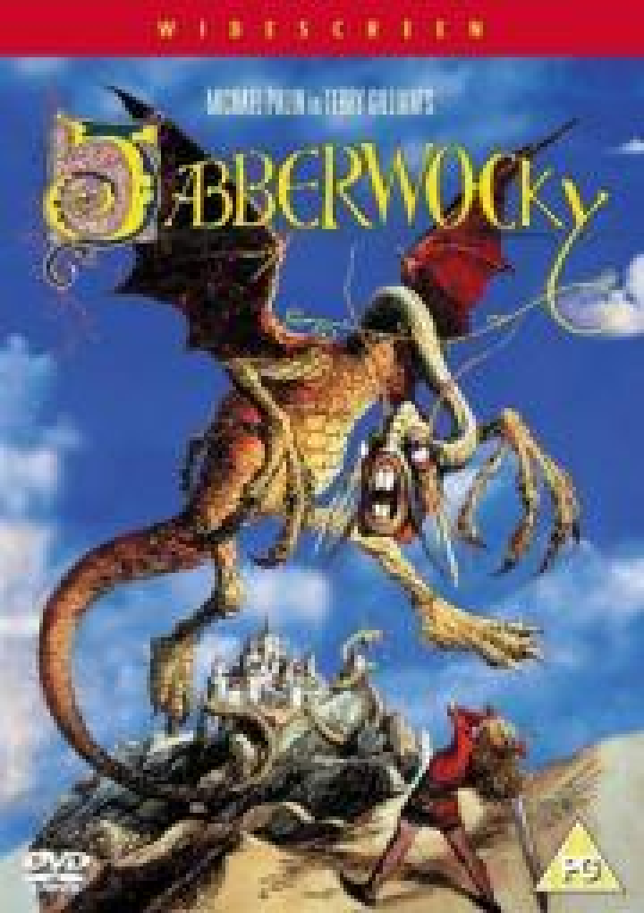 jabberwocky film
