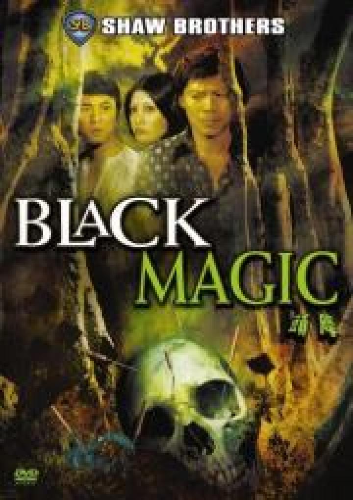 The movie black magic