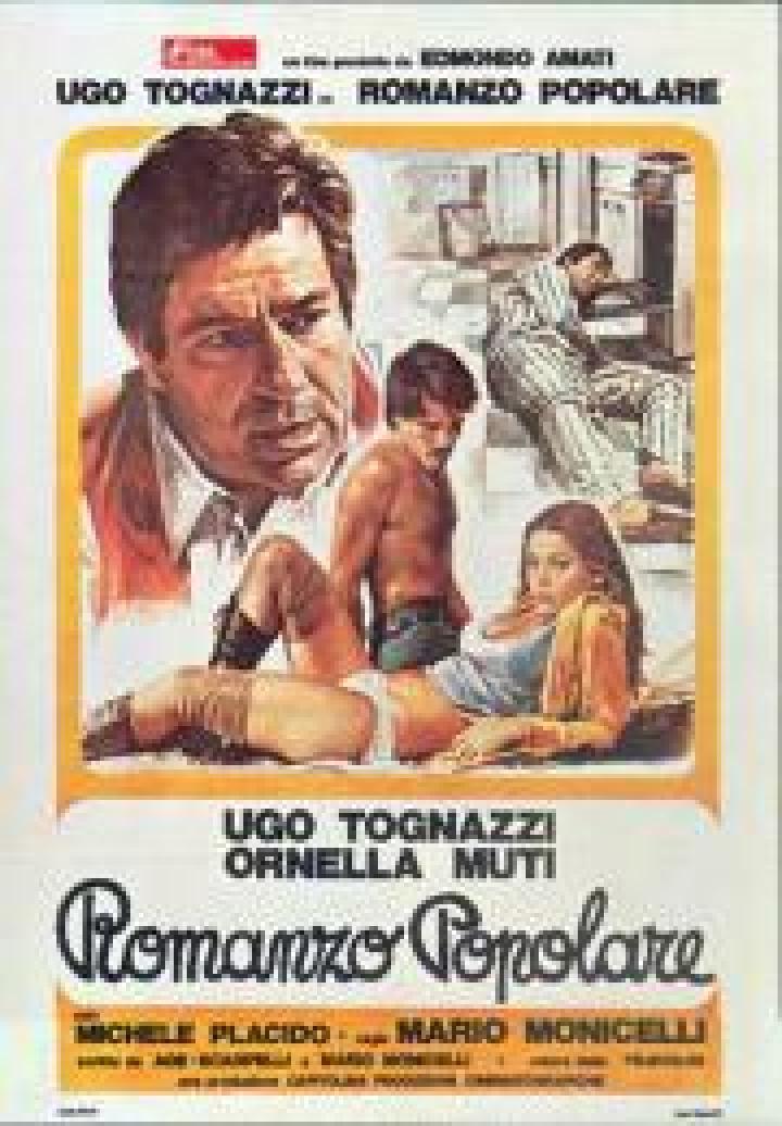 Kennen Sie meine Frau? | Film 1974 - Kritik - Trailer
