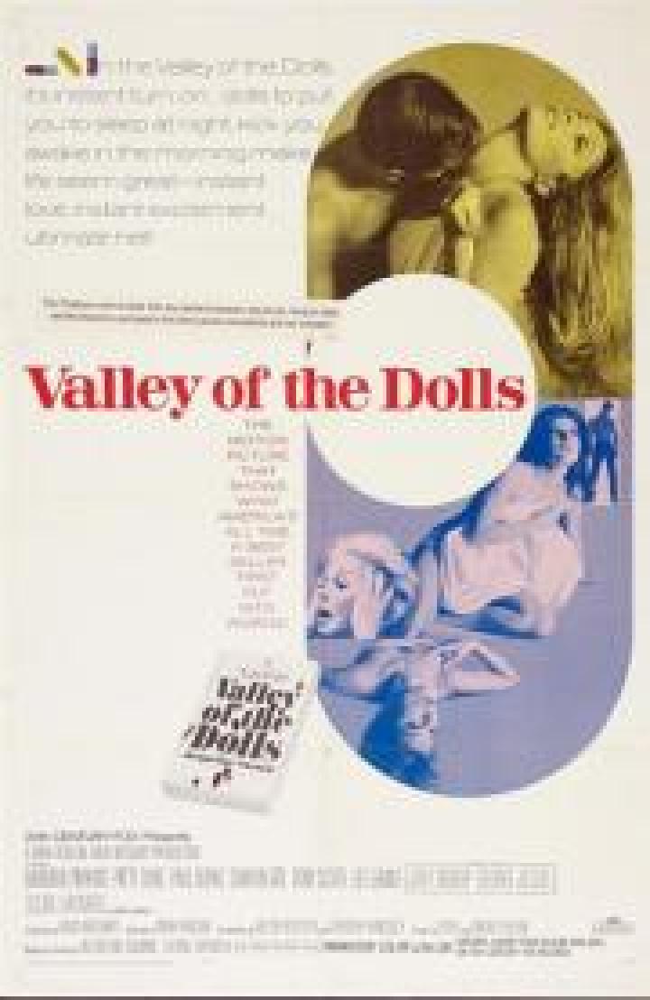Das Tal Der Puppen