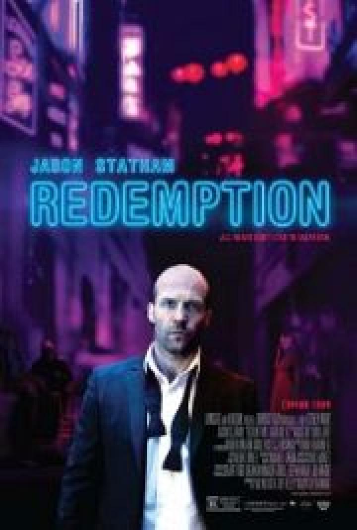 Redemption - Stunde Der Vergeltung