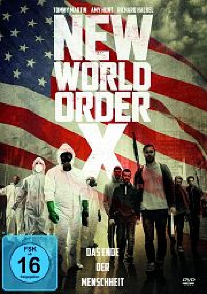 new world order x das ende der menschheit film 2013 kritik trailer news moviejones. Black Bedroom Furniture Sets. Home Design Ideas