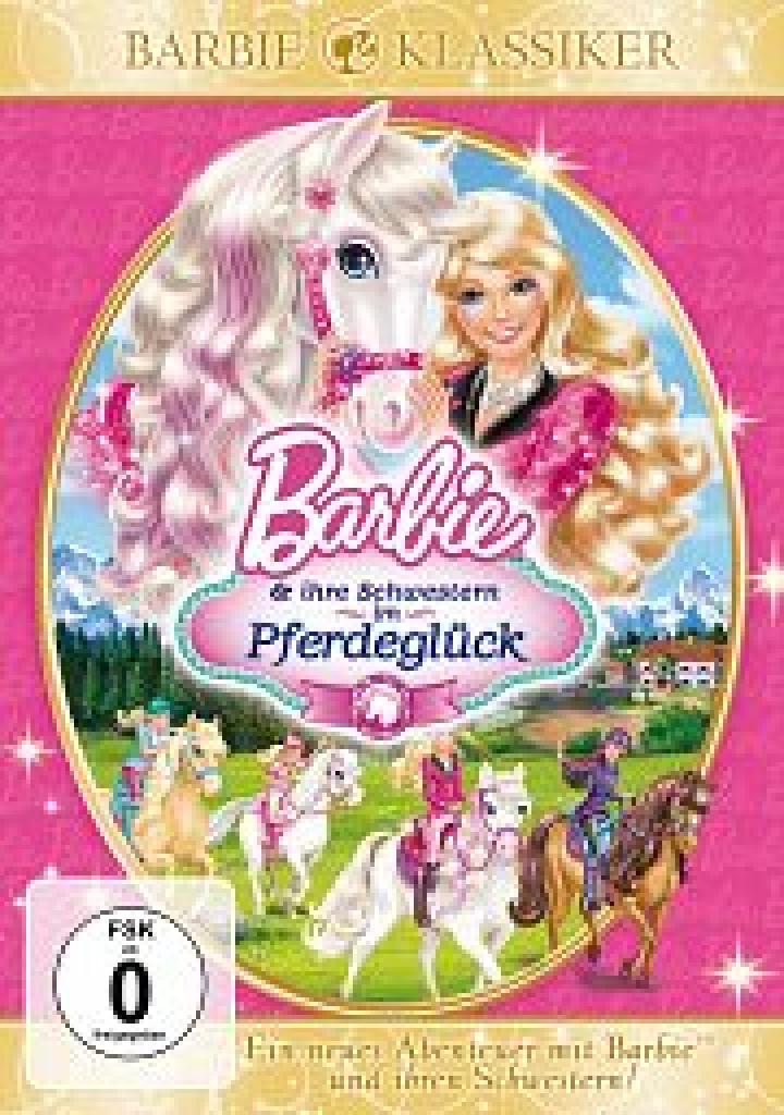 Barbie & Ihre Schwestern Im Pferdeglück Kinox.To