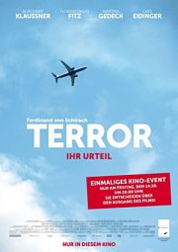 Terror Ihr Urteil Film Stream