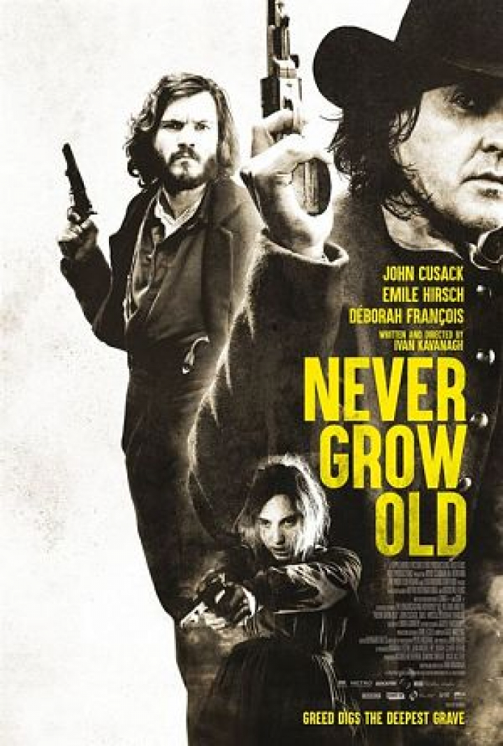 Never Grow Old 2021